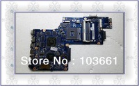 H000038410  laptop motherboard  For TOSHIBA C850  L850 HM76 2GB  216-0833000 Non-integrated  ,fully tested