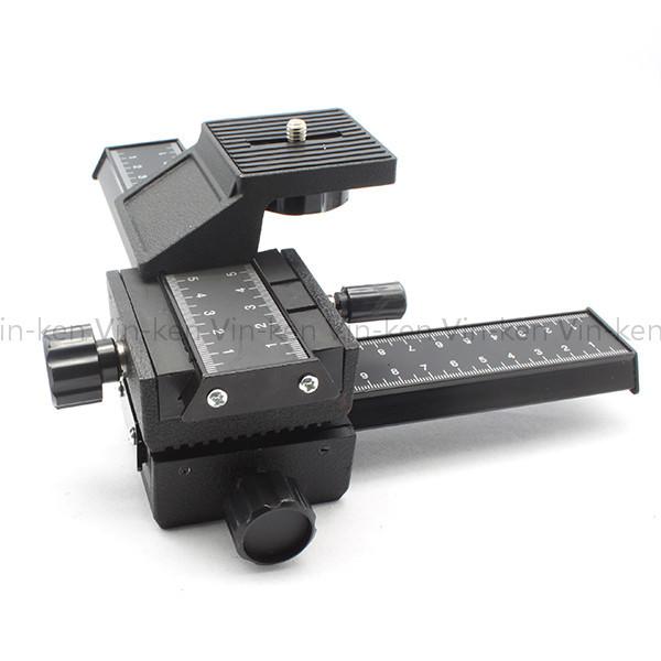 Dslr Camera Slider Focus Rail Slider For Dslr