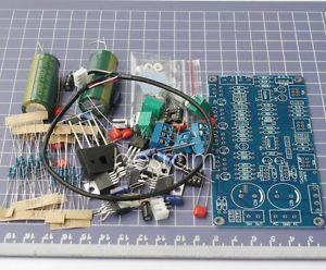 LM1875 Kit 2.1 canais Subwoofer Amplifier Board sem dissipador AC15V -0 - AC15V(China (Mainland))
