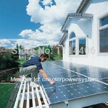 popular solar system solar panels