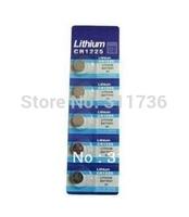 25pc CR1225 CR 1225 DL1225 BR1225 EBR1225 3v Lithium Battery NEW FRESH