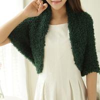 Fashion 2014 magicaf multi-purpose magic elastic ruffle scarf superacids cape