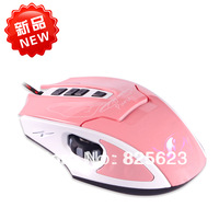 2.4GHz  optical mouse Cordless Scroll Computer PC Mice with USB Dongle various color gaming mice
