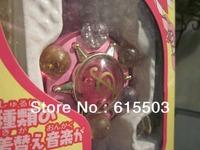 Anime Ojamajo Doremi Rhythm Morpher Parara Tap Wand China Version