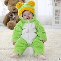 2014 new arrive newborn clothing set long sleeve baby romper autumn and winter baby romper sets branded 0-2 yrs