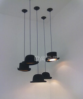 Meiqi fedoras pendant light lighting
