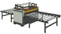 TM1350 Film Sticking Machine Vacuum Press