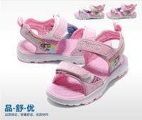 2014 brand new sandals MIGHTY MOUSE spring new shoes for boys and girls children beach shoes summer sandals