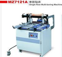 MZ73211 Single Lining Multi-Axle Woodworking Driller