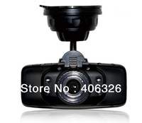 GS9000 pro Car DVR video Recorder vehicle driving Camera Original Ambarella 1080P Full HD 2.7'' LCD