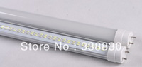 LED Fluorescent Tube Lights & Lighting T8 2feet 50pcs/lot wholesale