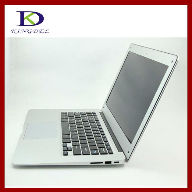 "Metal case 13.3""Ultra thin Laptop Notebook pc 4GB RAM&64GBSSD Dual Core Intel i3-3217U HDMI Bluetooth Battery 8400Mah(China (Mainland))"