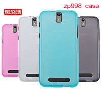 Free shipping 2pc case zp998 cover case Android Smart Phone in stock