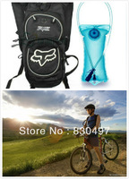 2014 Brand Designer 2L outdoor sports backpack mountaineering Backpack Hydration package Bicycle cycling riding water bag