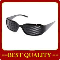 wholesale Eyesight Improvement Vision Care Exercise Eyewear Pinhole Glasses