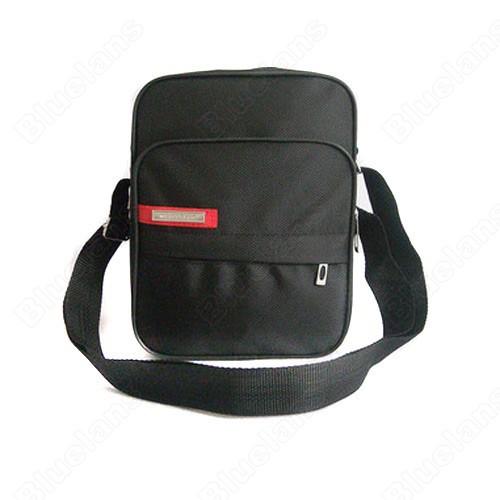 Mens Mini Crossbody Bag - Asian Tote Bag