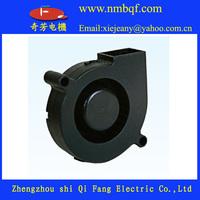 Brushless DC Blower Fan 5015S 12V 0.14A 50x50x15mm 2 pcs per lot