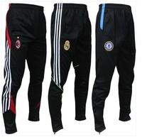 Football training pants pants accept pants leg football sports pants real Madrid Barcelona AC Germany