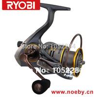 RYOBI  spinning 2014 best seller RYOBI SLAM reels free shipping