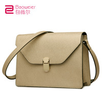 Fashion 2013 women's the trend of fashion cowhide handbag messenger bag brief women's bags shoulder bag small bag
