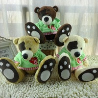 Me to you beggars teddy bear lovers bigfoot big foot doll  soft toys