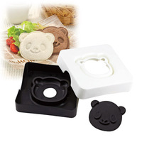 cooking tools Sandwich the exam bread machine toast box mug-up pocket bread mould
