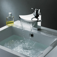 Basin hot and cold faucet unique quality faucet