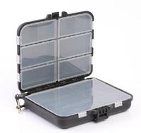 2014 New design fashion multifunction fishing tackle box delicate fly fishing box free shipment