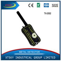 двойного pinpointer ручные детекторы металла tx-2002 gold детектор