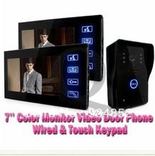 wholesale video door phone system