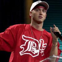 Eminem d12 short-sleeve T-shirt hiphop hip-hop hiphop bboy jersey basketball men's t-shirt male