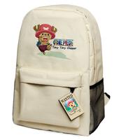 One Piece School bag backpack student school bag birthday gift cartoon GL907