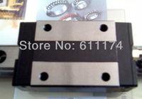 Taiwan PMI MSB15S-N Linear guide bearings, slider bearings, Slider blocks