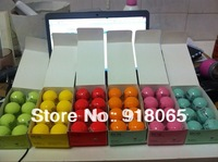 Wholesale 200pcs Free shipping U.S gossip girl 100% nature organic lip balm lipstick smackers 9 flavors lover's gift candy color
