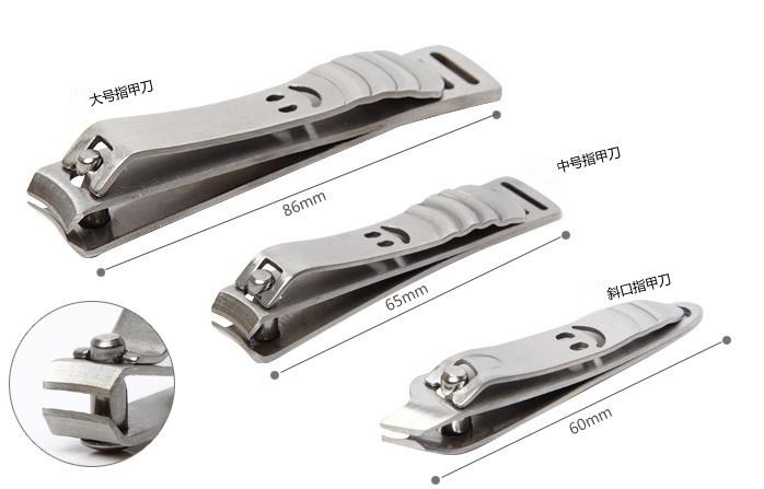 Nail art tools finger plier beauty set nail art set(China (Mainland))