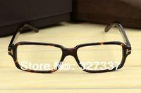 Brand Name Designer prescription eyeglasses Oculos optical myopia  frame eyewear clear glasses 2014 new TF5193