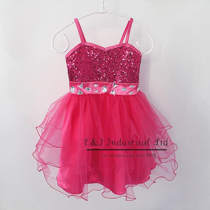 فستان زواج الأطفال ملابس الاطفال
