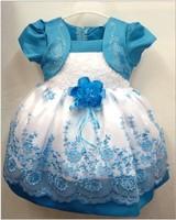 2014 new princess dress Children dress Girl dress Baby summer dress
