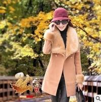 Free shipping women 2013 new fashion brand winter women's desigual jacket woolrich dresses casual tops women new fashion