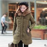 Free shipping women 2013 new fashion brand winter women's desigual jacket woolrich down coat women ladies winter coats