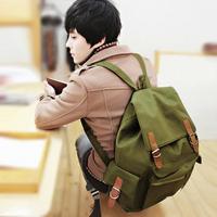 Winter casual backpack chromophous lovers bag school bag large capacity canvas bag backpack travel bag