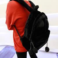 women backpack  backpack  printing backpack  children cartoon bag