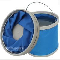 Car bucket folding car wash bucket car wash set auto supplies car wash tool