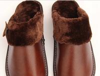 Oxford outsole strong quality  true leather fur inside male female season winter warm men women shoes EUR 37-44  size