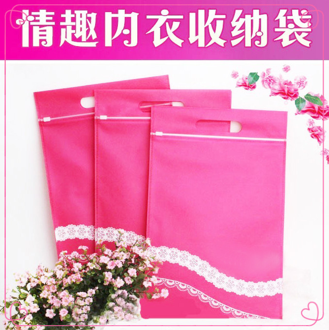 Collection finishing sexy costume safety and health Storage bag sex products storage bag wholesale and retail(China (Mainland))