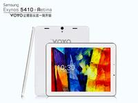 DHL/KLEX Free Shipping VOYO A18 Octa core Tablet PC 9.7inch 3G Phone Call 2048x1536 Retina Display Exynos5410 GPS HDMI Bluetooth