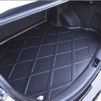 Volkswagen new lavida jettas poson passat Solaris Accent trunk mat car