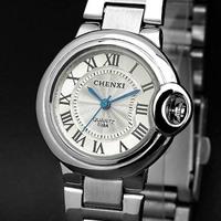 New 2014 Women Derss Watches Wristwatch Lady Quartz Watch Relogios Masculino gaga deals 038A