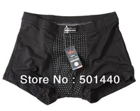 Hot Sales Nano Health Elastic Magnetic Infrared Men Briefs