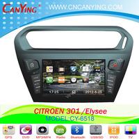 Special Car dvd gps for CITROEN 301 /Elysee(GA-6518)
